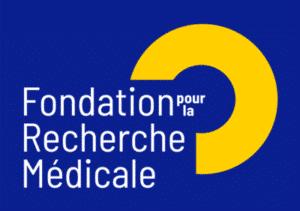 Logo Fondation pour la Recherche Médicale
